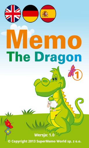 Memo The Dragon 1