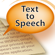 Text To Speech Reader - AdFree 1.3.0 Icon