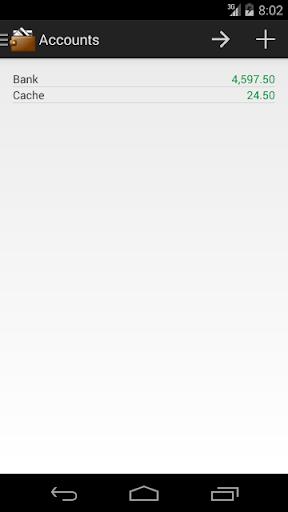 【免費財經App】MyWallet-APP點子