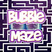 Bubble Maze™