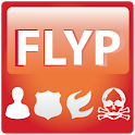 Flyp Emergency List logo