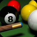 Jeux de Billard icon