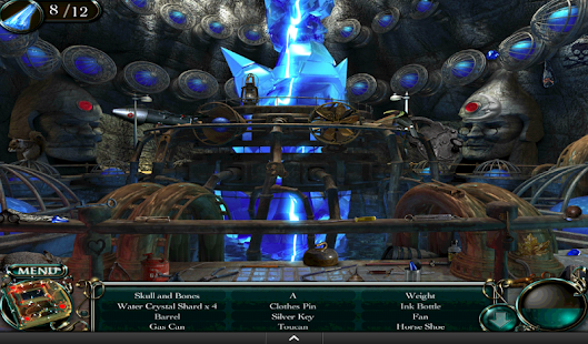 Empress of the Deep 2 - screenshot thumbnail