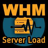 WHM Server Loads