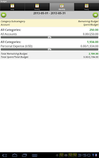 Expense Manager Screenshot 30