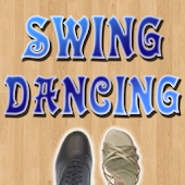 Swing Dancing Fun!