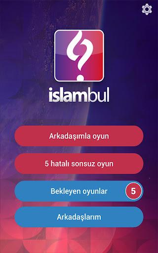 İslamBul - İslami Bulmaca