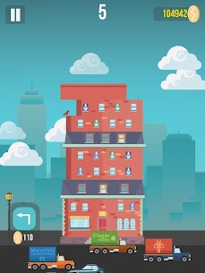 The Tower Mod Apk (Unlimited Money) 9