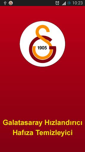 Galatasaray Hızlandırıcı