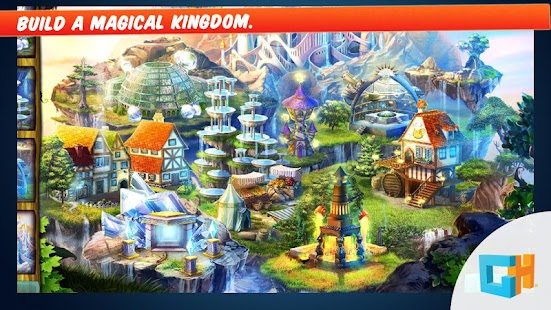 Jewel Legends: Magical Kingdom - screenshot thumbnail