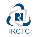 IRCTC Android icon