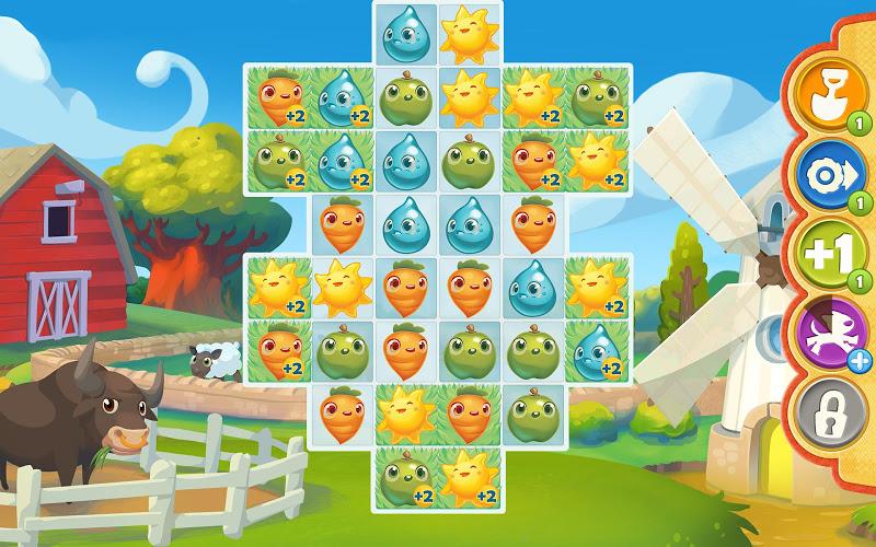 Farm Heroes Saga Screenshot 17