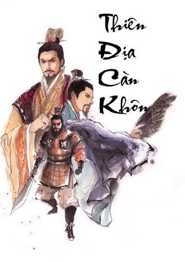 Thien Dia Can Khon - Kiem Hiep