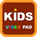 Kids Video Pad icon
