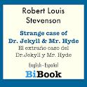 BiBook of Dr Jekyll & Mr Hyde
