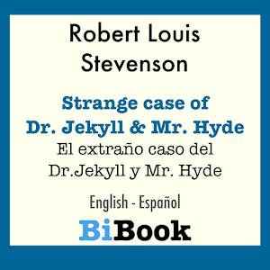 BiBook de Dr Jekyll y Mr Hyde Gratis