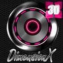 KromiumPink Next Theme & icons icon