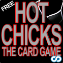 Hot Chicks TCG Free icon