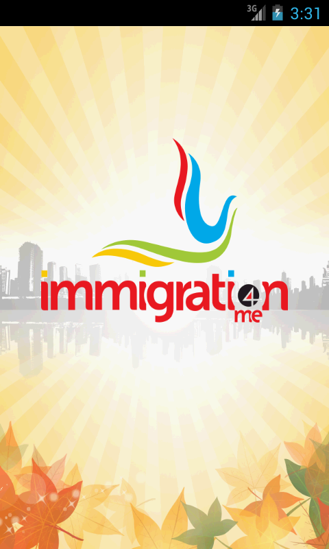 immigration4me - screenshot