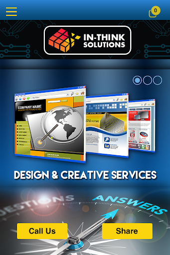 In-Think Solutions Pte Ltd