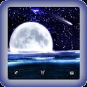 Lunar calendar Dara-Lite icon