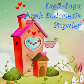 100 Lagu Anak Indonesia Ceria