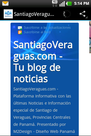 SantiagoVeraguas.com