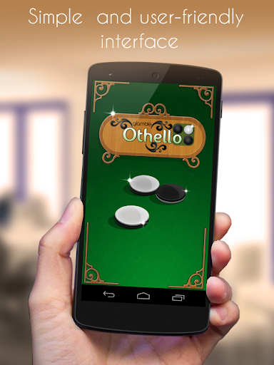 Othello by Glamble