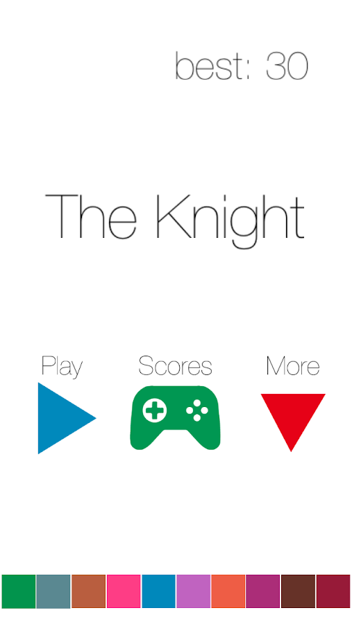 The Knight- screenshot