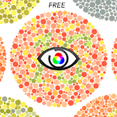 HARDEST COLOR BLINDNESS CRUSH