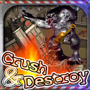 Crush and Destroy HD