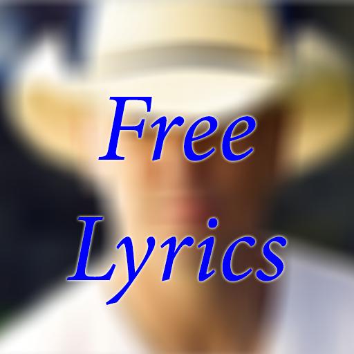 KENNY CHESNEY FREE LYRICS