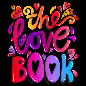 The Love Book 書籍 App LOGO-APP試玩