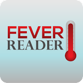 Fever Reader – thermometer app