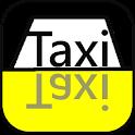 タクシー料金早わかり logo