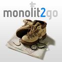 Monolit2Go Slovenia icon
