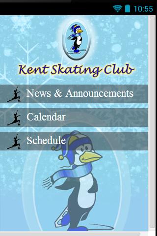Kent Skating Club