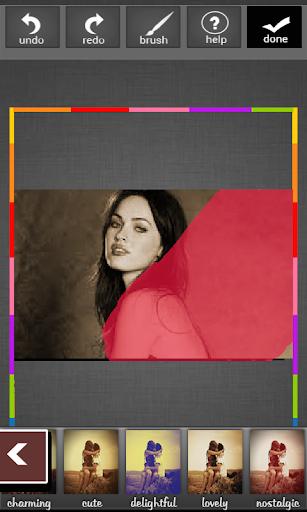 【免費攝影App】Photo Color Effect-APP點子