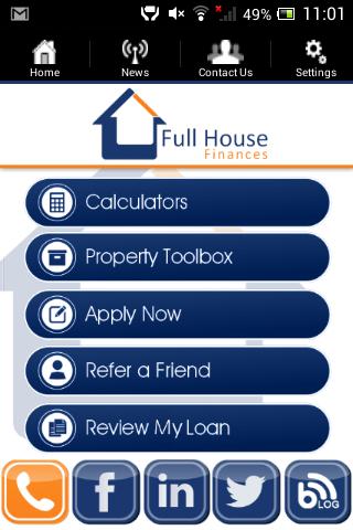 Full House Finances
