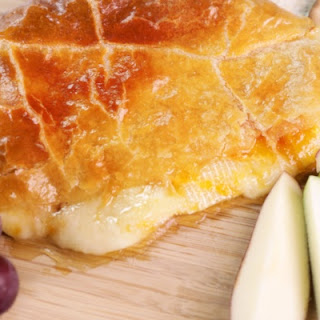 Baked Brie Apricot Preserves Recipes.