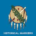 Oklahoma Historical Markers icon