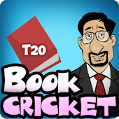 Kris Srikkanth's Book cricket