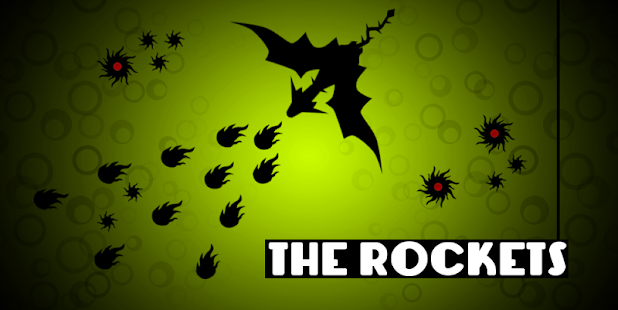 The Rockets - screenshot thumbnail