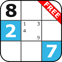 Sudoku++ (free) logo