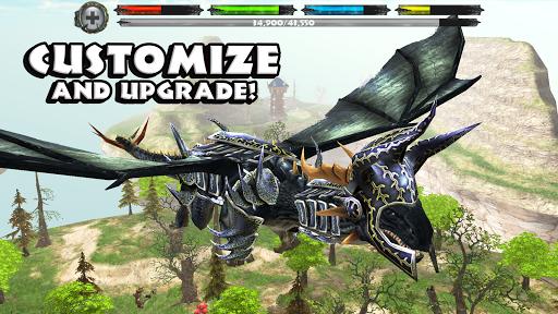 World of Dragons: Simulator  screenshots 9
