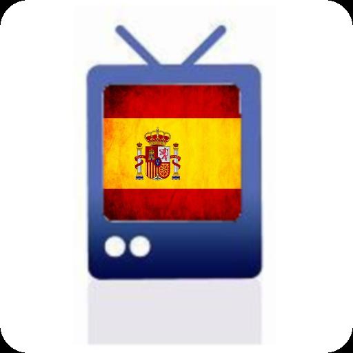 通過視頻學習西班牙語 LOGO-APP點子