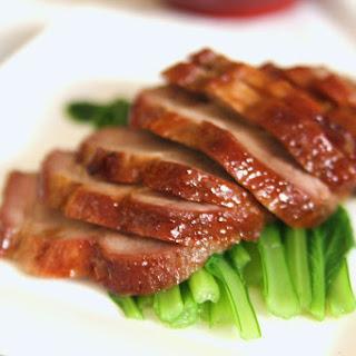 Chinese Barbecued Pork (Char Siu)