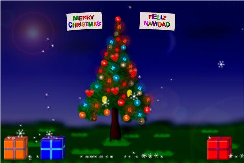 Christmas Tree Lins
