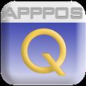 앱포스 큐 카드결제기 - 다중사업자 APPPOS Q