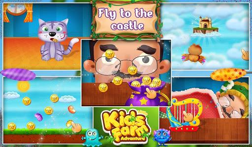 Little Kids Farm Adventure v1.0
